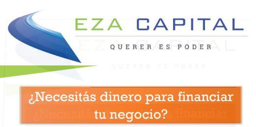 ¿Necesitás dinero para financiar tu negocio?